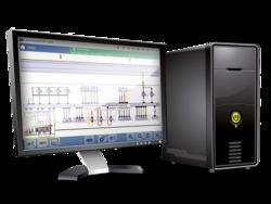 mega macs PC, scheme interactive ale circuitelor electrice